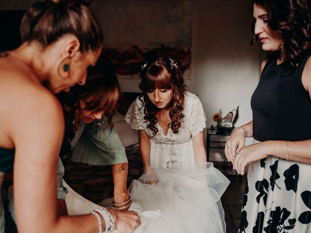 Il matrimonio di Stefania e Fabio a Rieti, Rieti 20