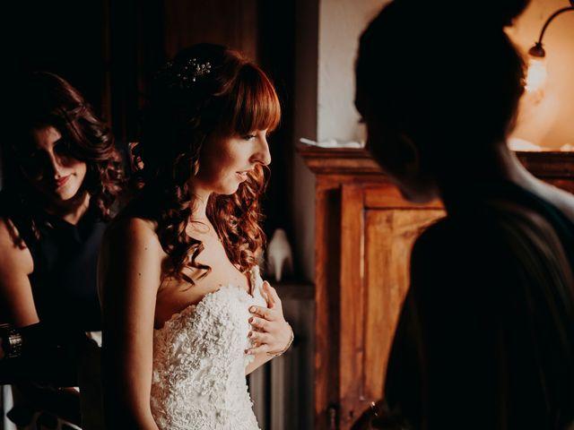 Il matrimonio di Stefania e Fabio a Rieti, Rieti 21