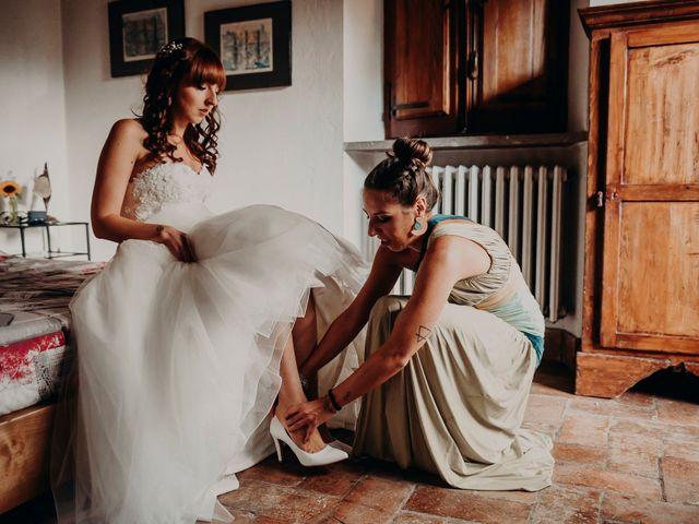 Il matrimonio di Stefania e Fabio a Rieti, Rieti 23