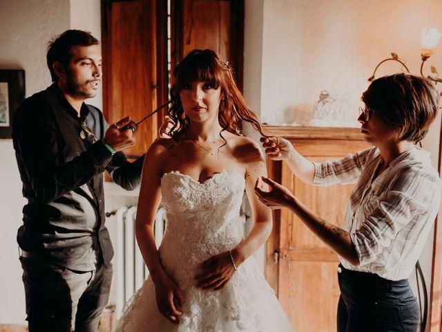 Il matrimonio di Stefania e Fabio a Rieti, Rieti 25