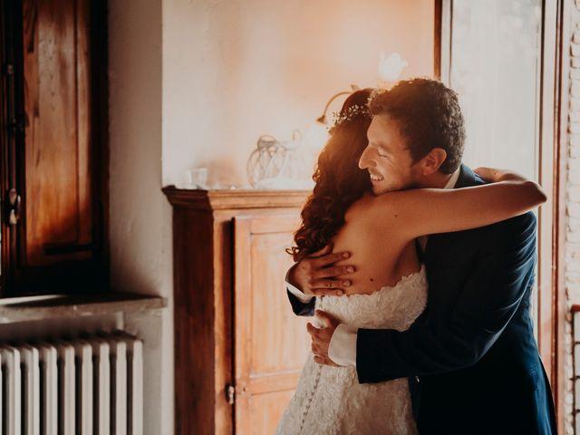Il matrimonio di Stefania e Fabio a Rieti, Rieti 27