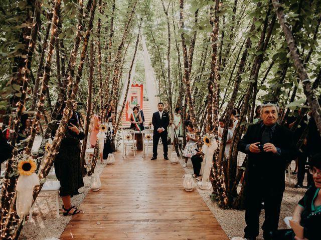 Il matrimonio di Stefania e Fabio a Rieti, Rieti 31