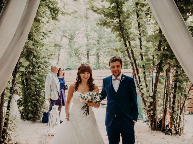 Il matrimonio di Stefania e Fabio a Rieti, Rieti 32