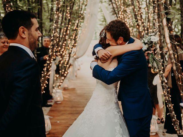 Il matrimonio di Stefania e Fabio a Rieti, Rieti 33