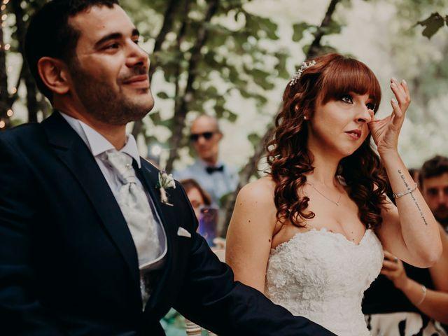 Il matrimonio di Stefania e Fabio a Rieti, Rieti 34