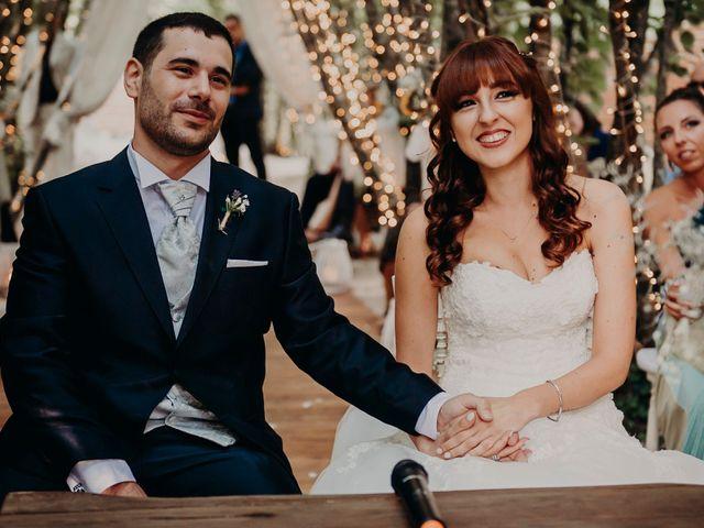Il matrimonio di Stefania e Fabio a Rieti, Rieti 35