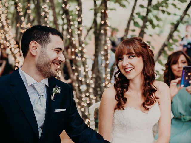 Il matrimonio di Stefania e Fabio a Rieti, Rieti 36