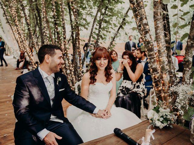 Il matrimonio di Stefania e Fabio a Rieti, Rieti 37
