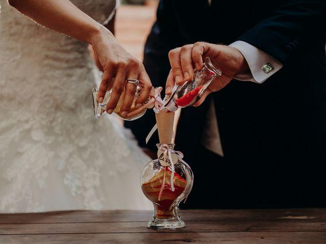Il matrimonio di Stefania e Fabio a Rieti, Rieti 38
