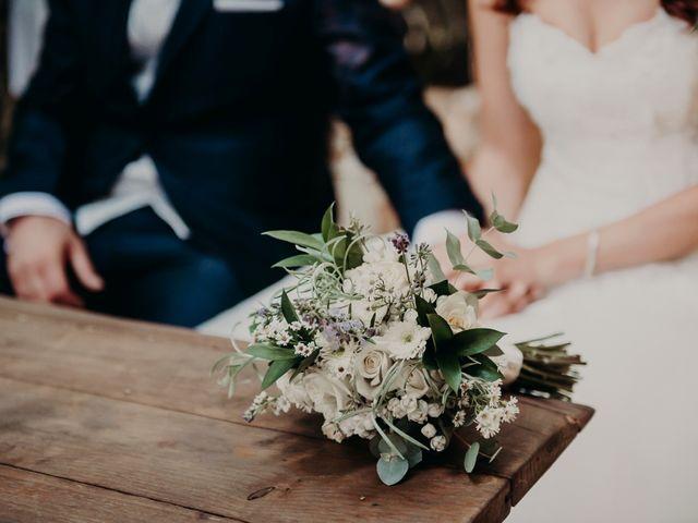 Il matrimonio di Stefania e Fabio a Rieti, Rieti 40