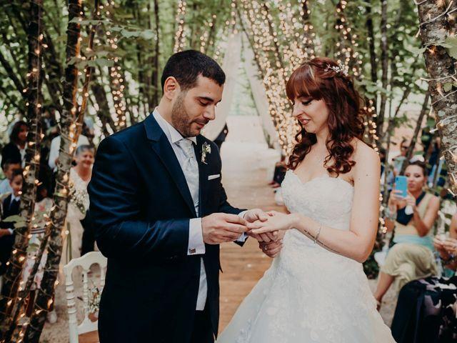 Il matrimonio di Stefania e Fabio a Rieti, Rieti 42