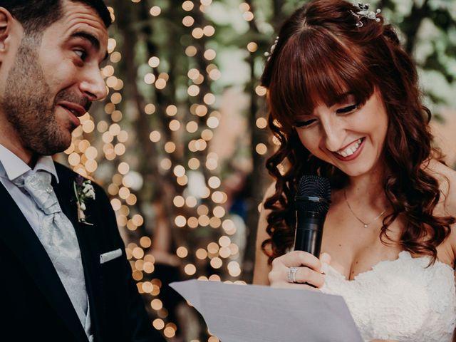 Il matrimonio di Stefania e Fabio a Rieti, Rieti 43