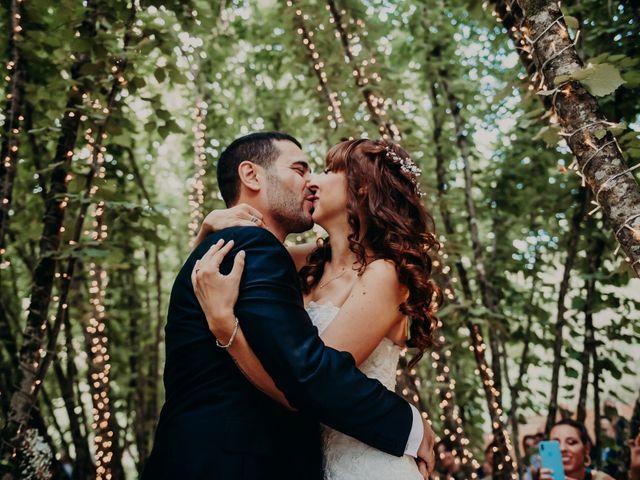 Il matrimonio di Stefania e Fabio a Rieti, Rieti 45