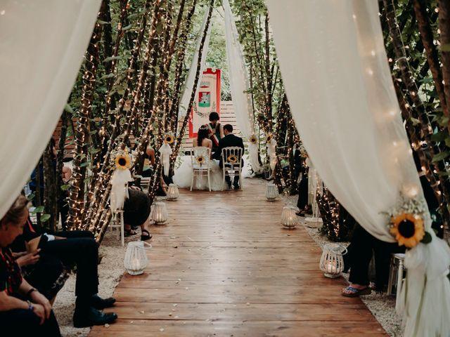Il matrimonio di Stefania e Fabio a Rieti, Rieti 46