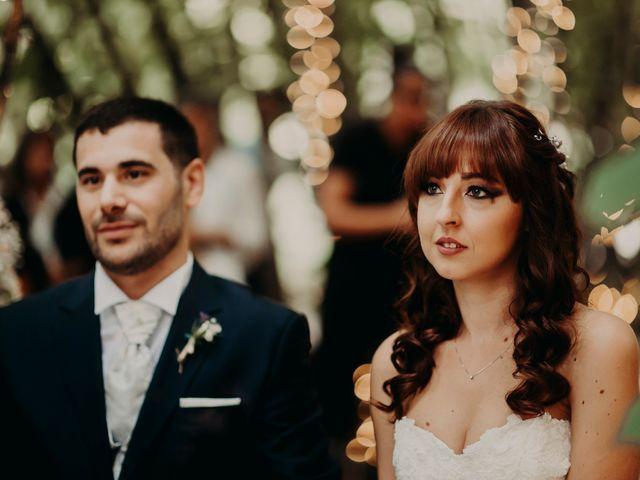 Il matrimonio di Stefania e Fabio a Rieti, Rieti 47