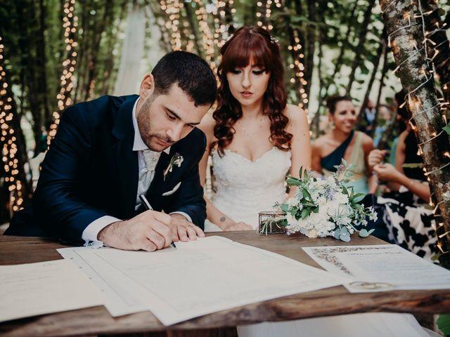 Il matrimonio di Stefania e Fabio a Rieti, Rieti 48