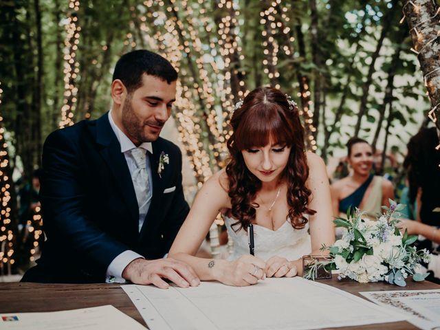 Il matrimonio di Stefania e Fabio a Rieti, Rieti 49