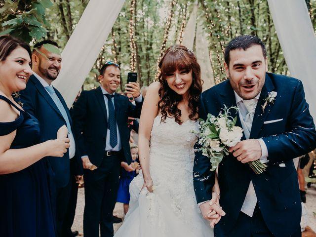 Il matrimonio di Stefania e Fabio a Rieti, Rieti 51