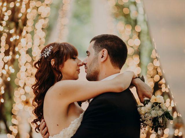 Il matrimonio di Stefania e Fabio a Rieti, Rieti 54