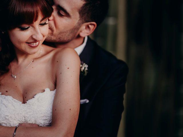 Il matrimonio di Stefania e Fabio a Rieti, Rieti 57
