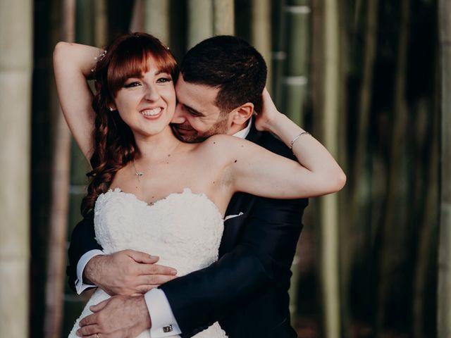 Il matrimonio di Stefania e Fabio a Rieti, Rieti 58