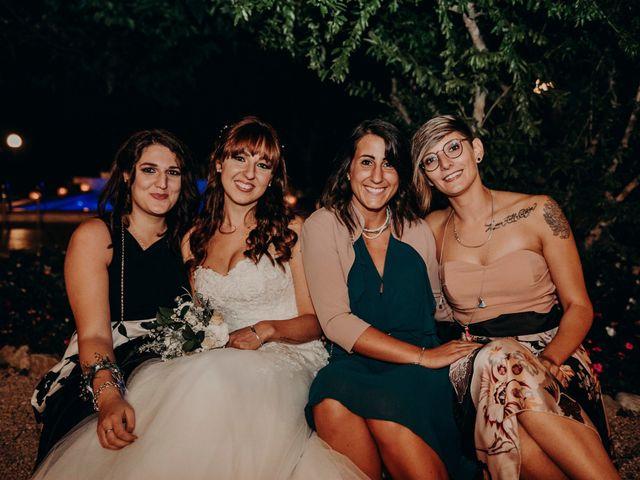 Il matrimonio di Stefania e Fabio a Rieti, Rieti 70
