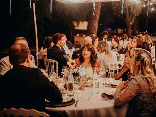 Il matrimonio di Stefania e Fabio a Rieti, Rieti 72