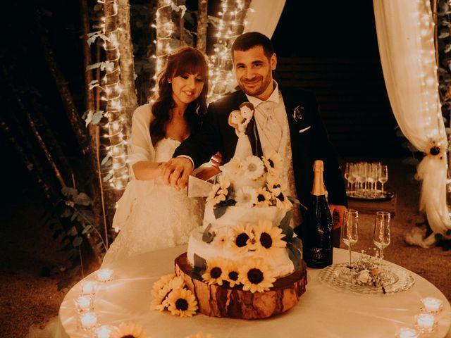 Il matrimonio di Stefania e Fabio a Rieti, Rieti 79