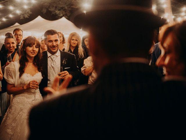 Il matrimonio di Stefania e Fabio a Rieti, Rieti 81