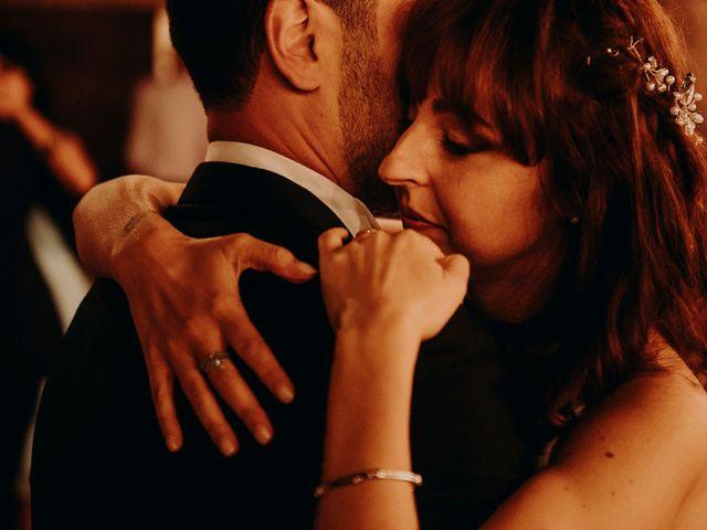 Il matrimonio di Stefania e Fabio a Rieti, Rieti 86