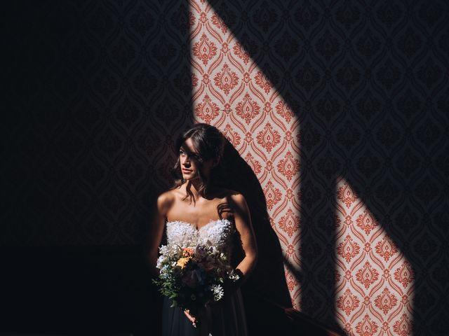 Il matrimonio di Alessandro e Paola a Varese, Varese 11