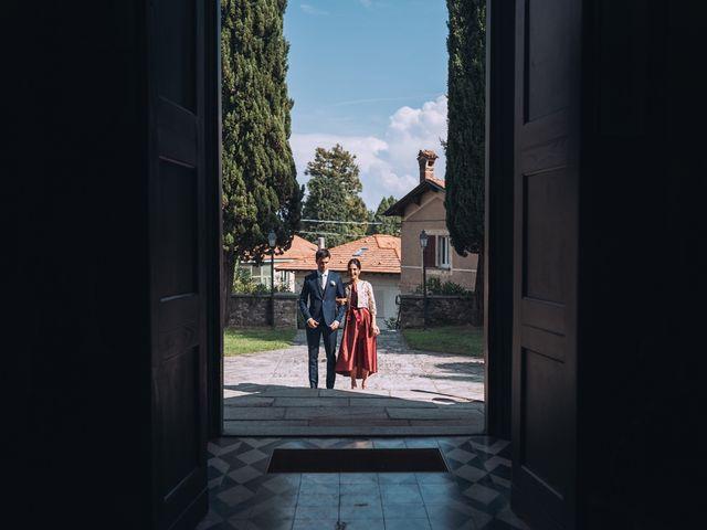 Il matrimonio di Alessandro e Paola a Varese, Varese 18