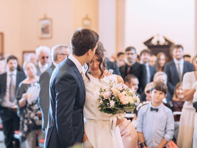 Il matrimonio di Alessandro e Paola a Varese, Varese 22