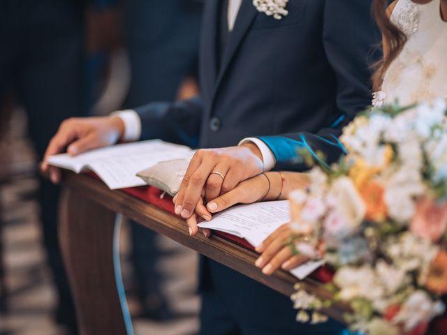 Il matrimonio di Alessandro e Paola a Varese, Varese 24