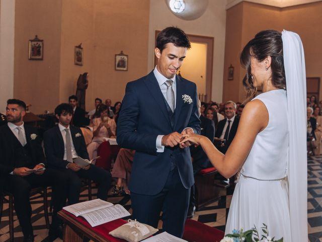 Il matrimonio di Alessandro e Paola a Varese, Varese 25