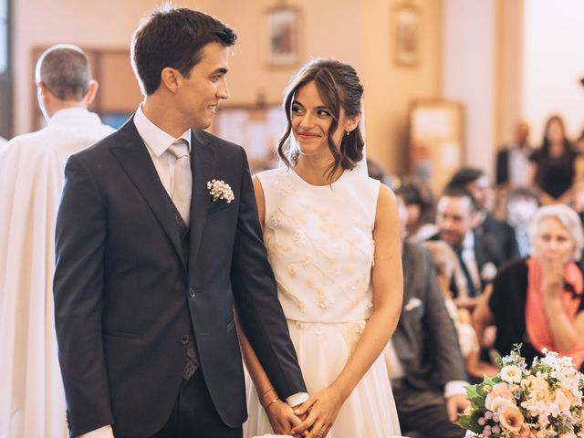 Il matrimonio di Alessandro e Paola a Varese, Varese 26
