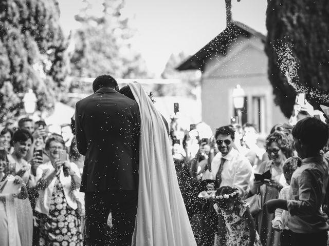Il matrimonio di Alessandro e Paola a Varese, Varese 27