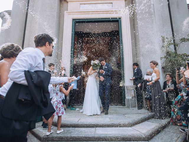 Il matrimonio di Alessandro e Paola a Varese, Varese 28