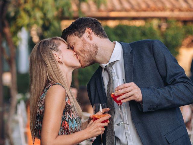 Il matrimonio di Alessandro e Paola a Varese, Varese 34
