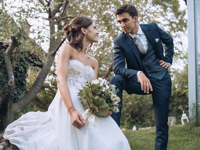 Il matrimonio di Alessandro e Paola a Varese, Varese 55