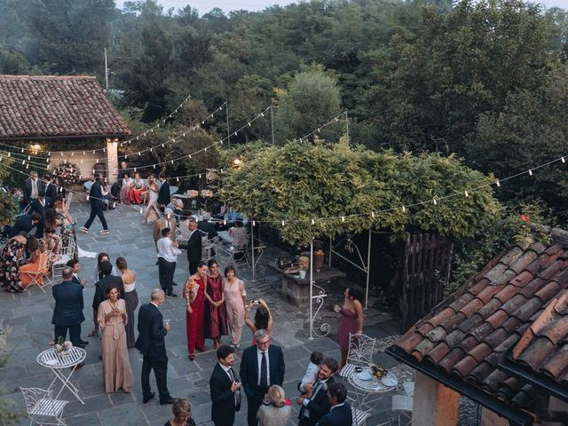 Il matrimonio di Alessandro e Paola a Varese, Varese 58