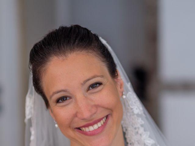 Il matrimonio di Andrea e Ines a Lesa, Novara 9