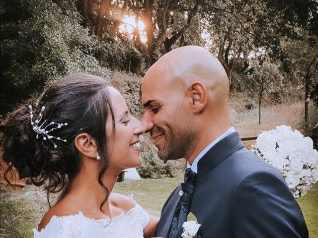 Il matrimonio di Silvia e Giovanni a Gaeta, Latina 3