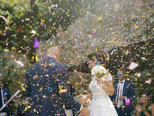 Il matrimonio di Silvia e Giovanni a Gaeta, Latina 4