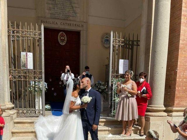 Il matrimonio di Silvia e Giovanni a Gaeta, Latina 6