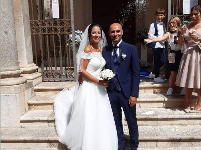 Il matrimonio di Silvia e Giovanni a Gaeta, Latina 7