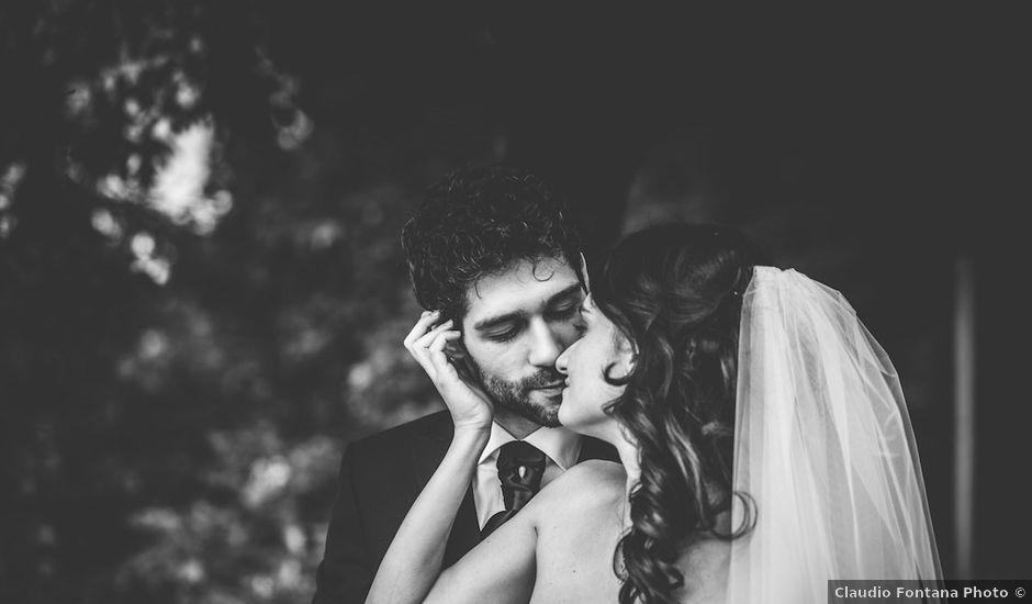 Il matrimonio di Elidio e Veronica a Brescia, Brescia