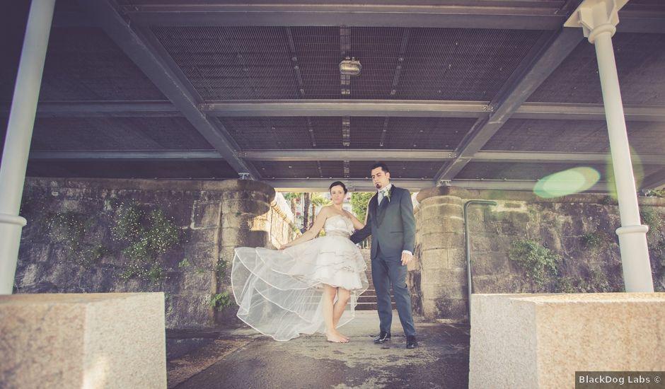 Il matrimonio di Alessandro e Lucia a Stresa, Verbania