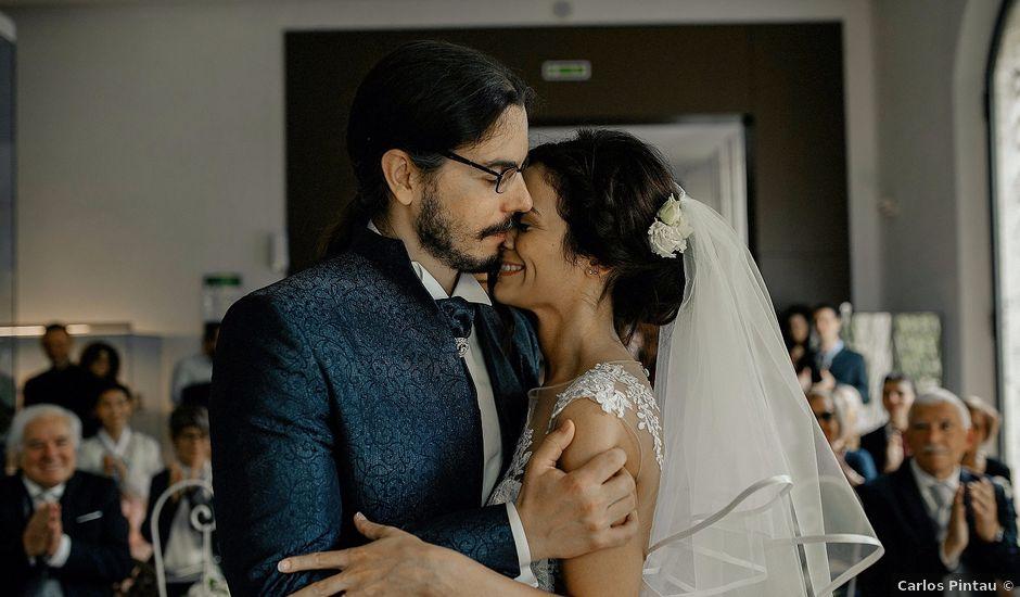 Il matrimonio di Giovanni e Paola a Faenza, Ravenna