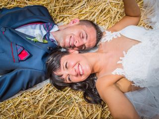 Le nozze di Anna Rita e Federico